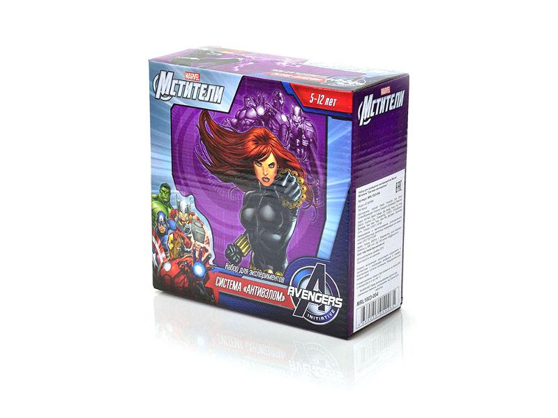 Игра Marvel Мстители Система Антивзлом lego marvel мстители ps4 русская версия
