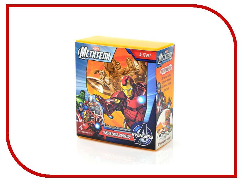 Игра Marvel Мстители Тайная сила магнитов