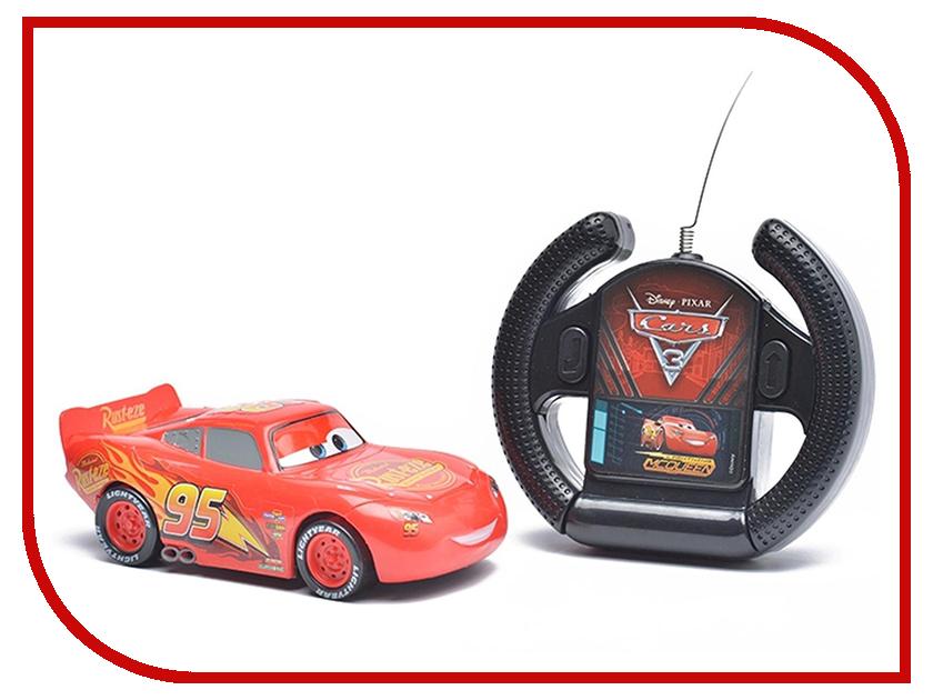 Игрушка Disney Pixar Молния Маккуин 13cm автомобиль радиоуправляемый disney pixar молния маккуин 28 см