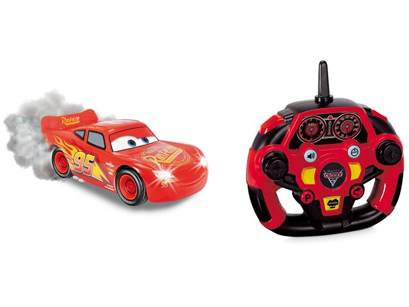 Игрушка Disney Pixar Тачки 3: Молния Маккуин 25cm