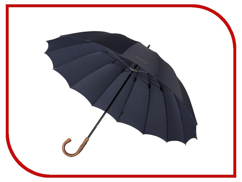 Зонт Bugatti Big Boss Dark Blue зонт remax rt u12 dark blue