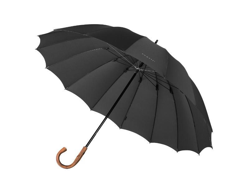 Зонт Bugatti Big Boss Black boss gt 1