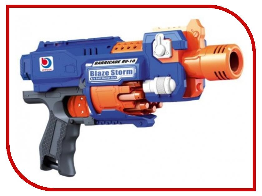 Игрушка Shantou Gepai Бластер 7053 игрушка shantou gepai zc7076