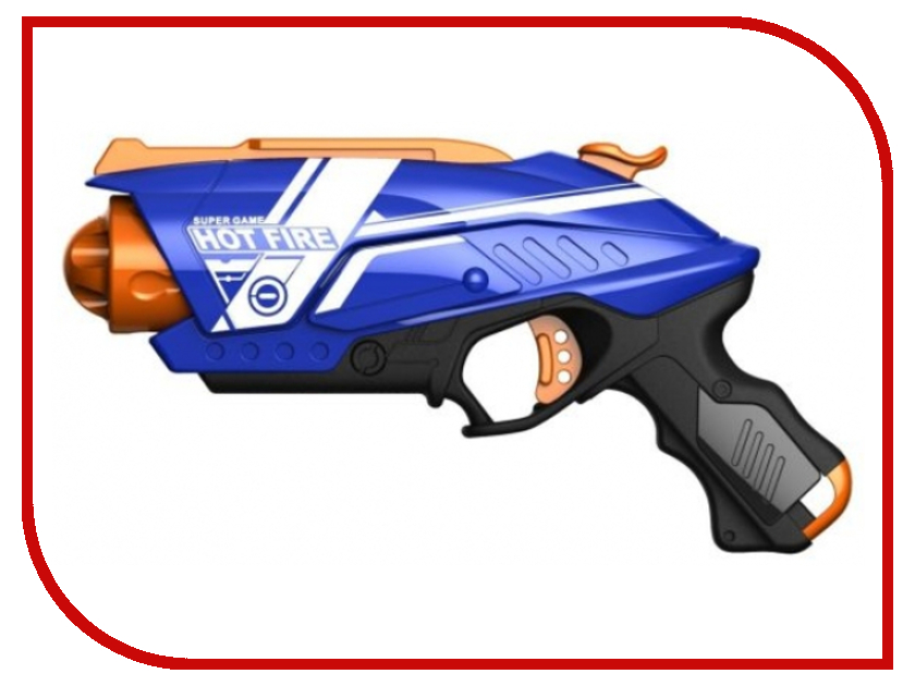 Игрушка Shantou Gepai Бластер 7063 игрушка shantou gepai гитара 941731 7237