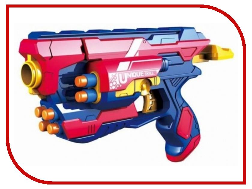 Игрушка Shantou Gepai Бластер ZC7071 игрушка shantou gepai машина перевертыш 666 858