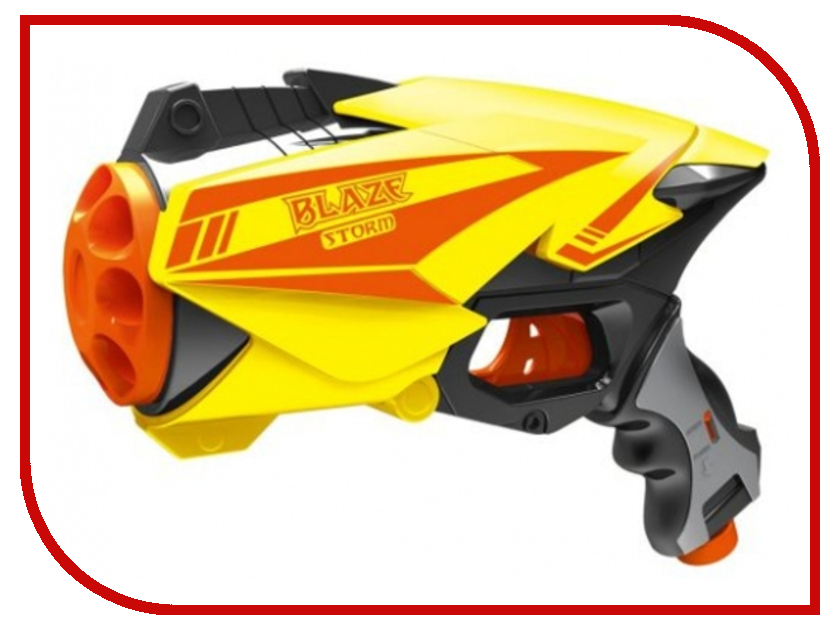Игрушка Shantou Gepai Бластер 7039 игрушка shantou gepai zc7076