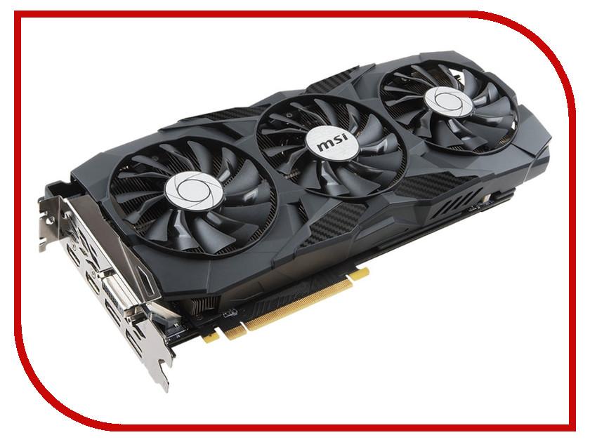 Видеокарта MSI GeForce GTX 1080 Ti 1531Mhz PCI-E 3.0 11264Mb 11016Mhz 352 bit DVI 2xHDMI 2xDP GTX 1080 Ti DUKE 11G OC люстра потолочная favourite fiore 5 х e14 40w 1616 5u