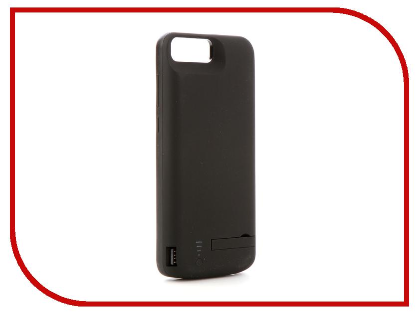 Аксессуар Аккумулятор-чехол для Huawei Honor View 10 DF hwBattery-02 6500mAh Black