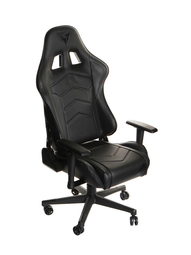 Компьютерное кресло ThunderX3 TGC22-B кресло компьютерное thunderx3 uc5 b [black] air с подсветкой 7 цветов
