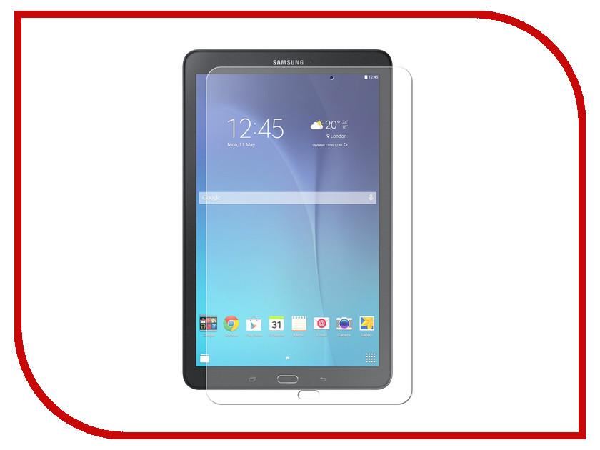 Аксессуар Закаленное стекло для Samsung Galaxy Tab E 9.6 SM-T560N DF sSteel-66 закаленное стекло для samsung galaxy j1 2016 df ssteel 49