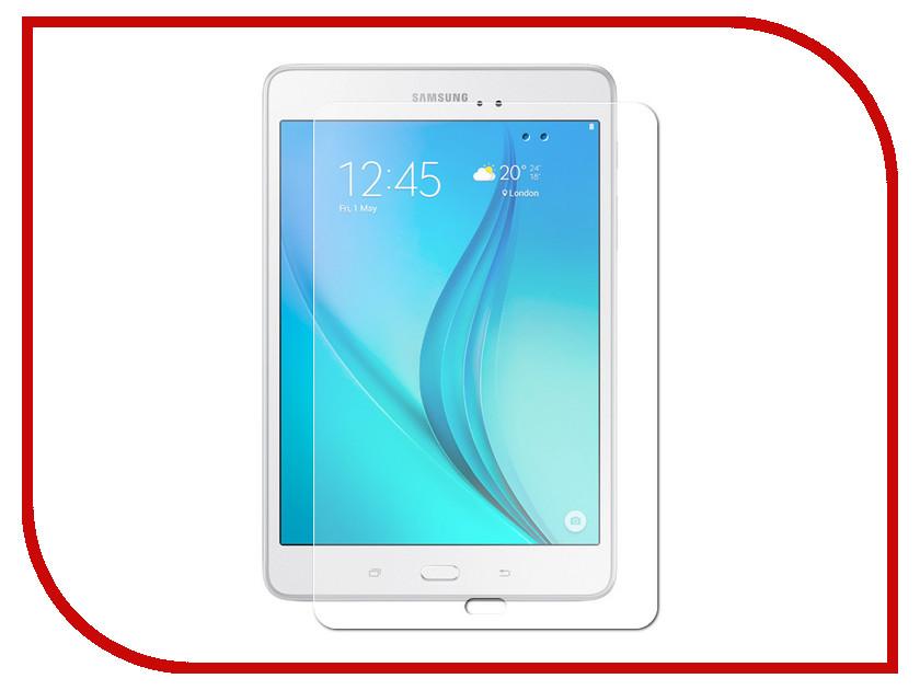 Аксессуар Закаленное стекло для Samsung Galaxy Tab A 8.0 SM-T355 DF sSteel-65 df ssteel 31