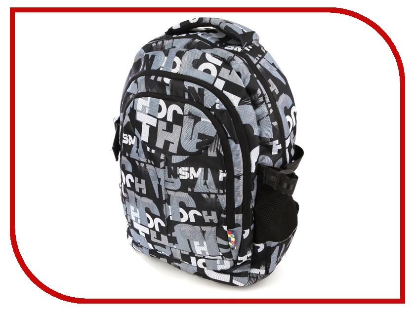 Рюкзак Vivacase 15.6 Font Black VCN-BFNT15-bl все цены