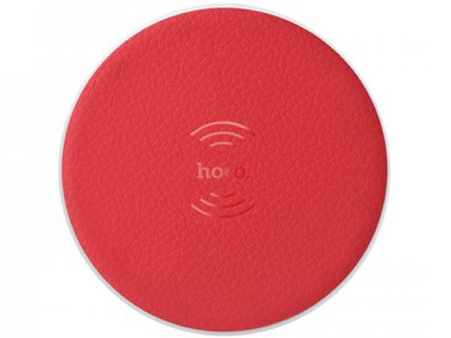 Зарядное устройство Hoco CW14 Red