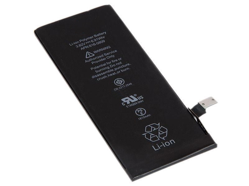 Аккумулятор Activ 1810mAh для APPLE iPhone 6 49676