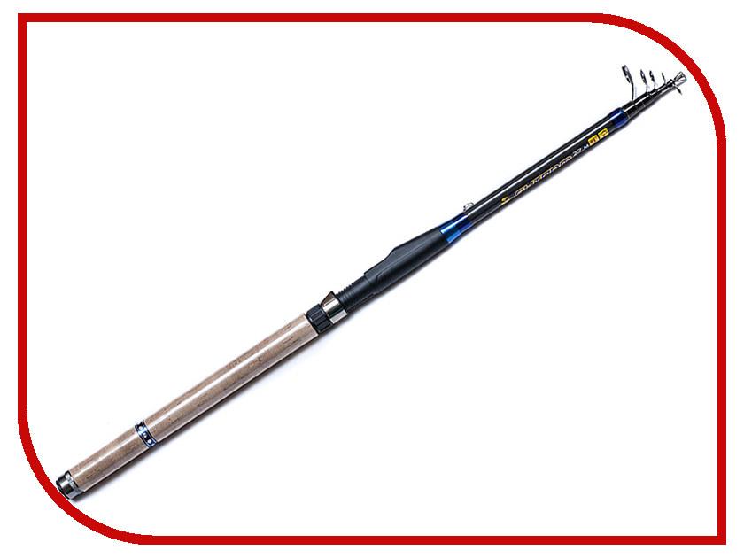 Удилище Hoxwell Shtorm 2.4m 5-25g удилище hoxwell 2 7m донка с подсекателем