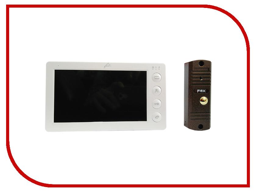 Комплект Fox Янтарь 7 FX-VD7N-KIT
