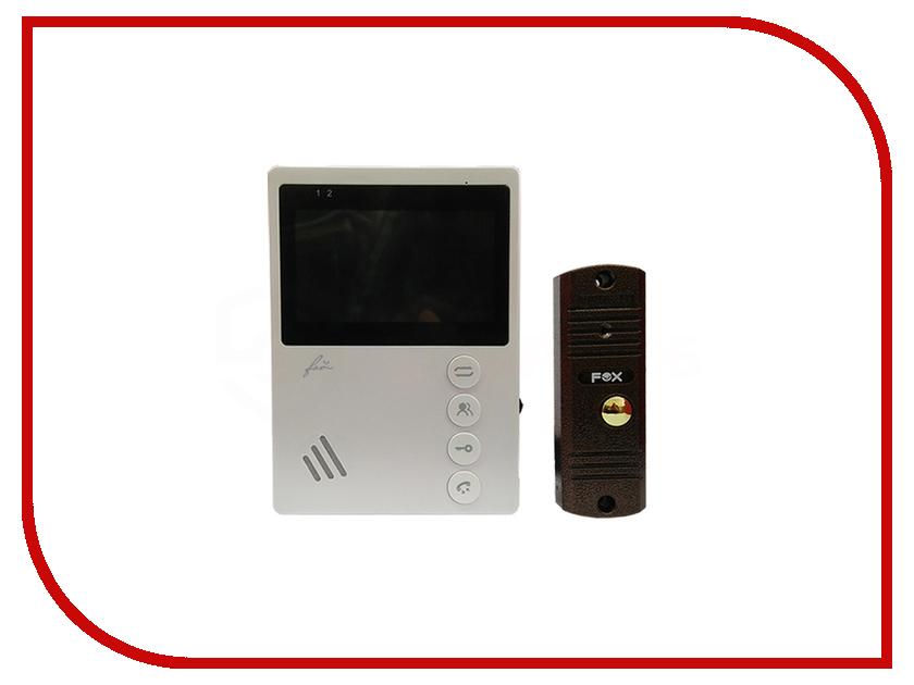 Комплект Fox Оникс 5 FX-VD5N-KIT