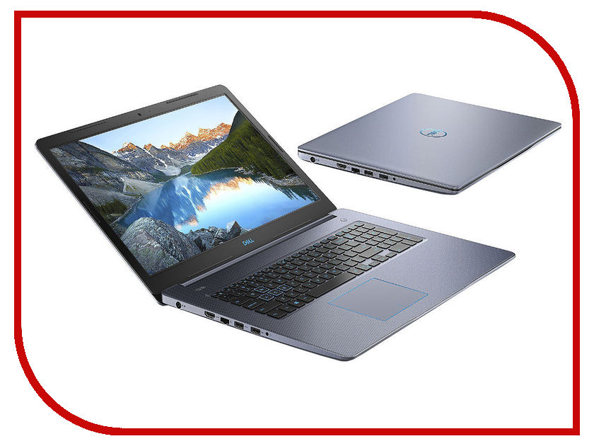 Ноутбук Dell G3-3579 G315-7183 (Intel Core i5-8300H 2.3 GHz/8192Mb/1000Gb + 128Gb SSD/nVidia GeForce GTX 1050 4096Mb/Wi-Fi/Bluetooth/Cam/15.6/1920x1080/Linux) моноблок lenovo ideacentre aio 520 22iku ms silver f0d5000srk intel core i5 7200u 2 5 ghz 4096mb 1000gb dvd rw intel hd graphics wi fi bluetooth cam 21 5 1920x1080 dos