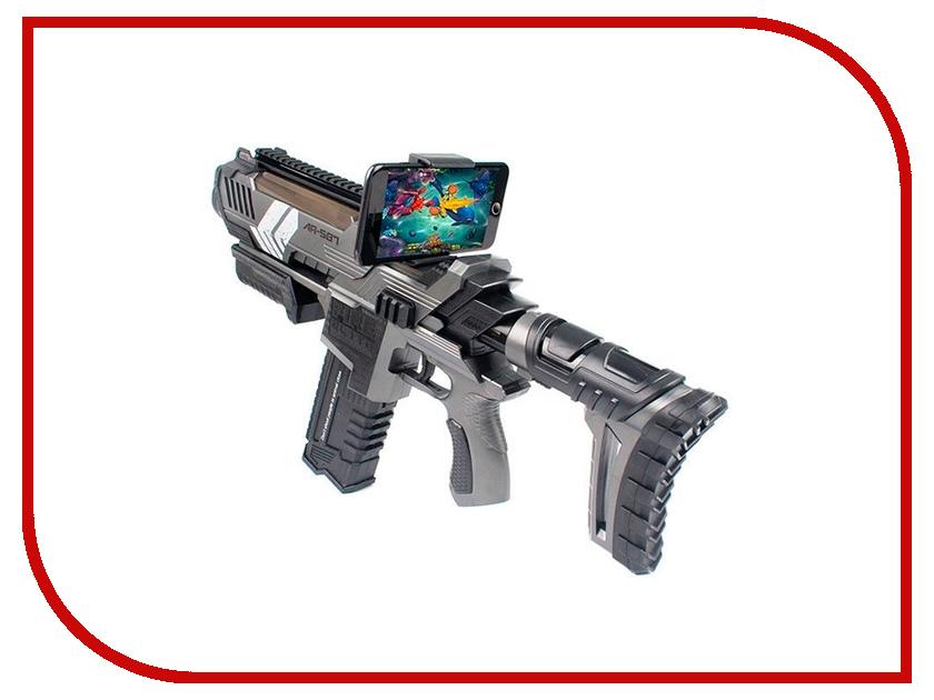 Интерактивная игрушка ARTSOL AR Hand Gun AR-587B Black интерактивная игрушка activ ar game gun no ar23c 81526