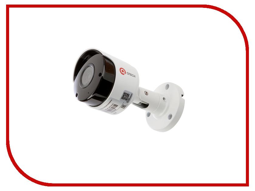 IP камера Qtech QVC-IPC-801S 4 телефон ip qtech qvp 100p черный