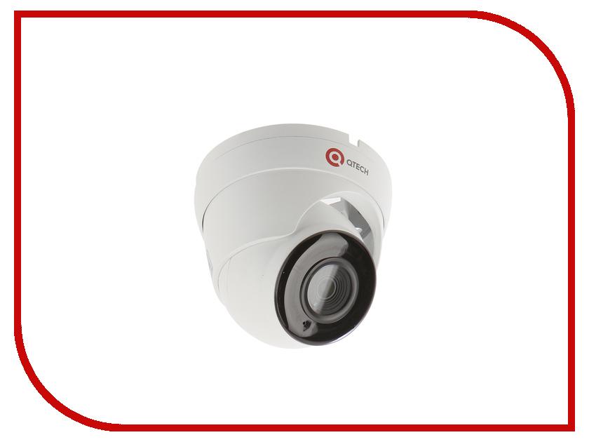IP камера Qtech QVC-IPC-802AS 4.0 телефон ip qtech qvp 100p черный