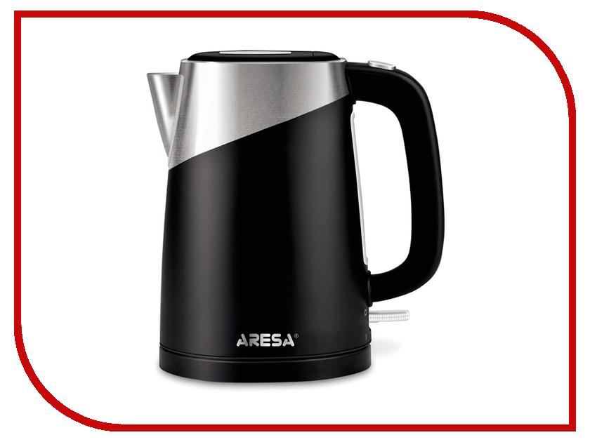 Чайник Aresa AR-3443 кофемолка aresa ar 3602