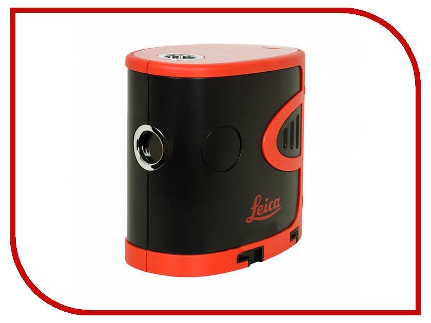 Нивелир Leica Lino P3