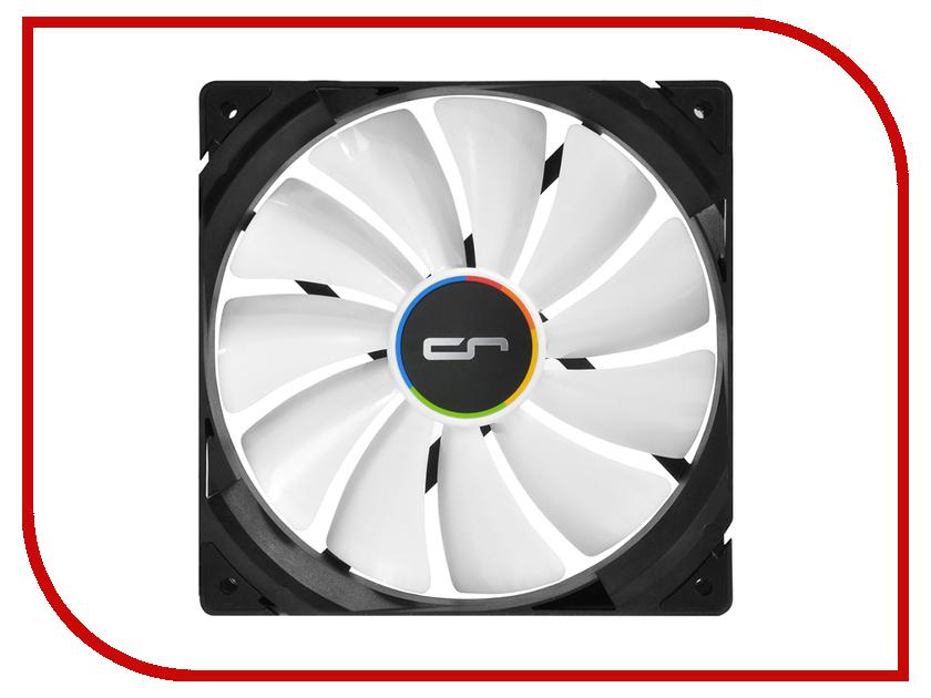 все цены на Вентилятор Cryorig QF140 PWM Performance CR-Q4A 600-1850rpm 140mm