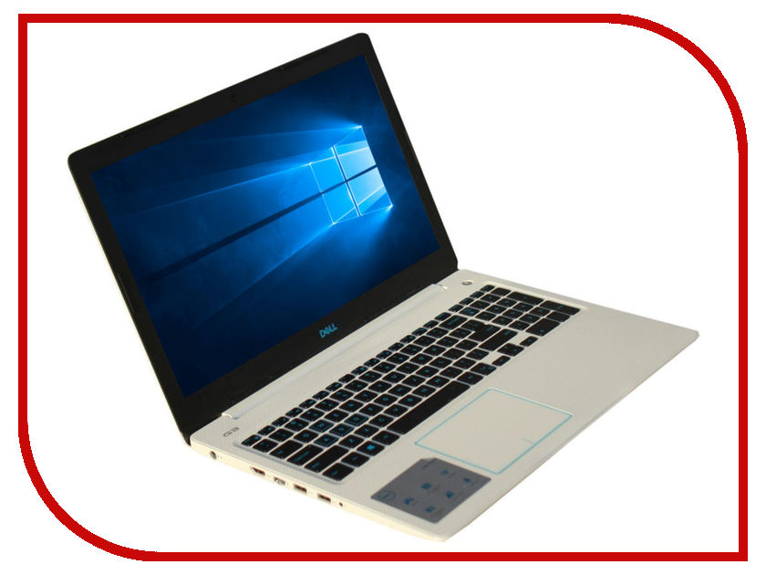 Ноутбук Dell G3-3579 G315-7169 White (Intel Core i5-8300H 2.3 GHz/8192Mb/256Gb SSD/nVidia GeForce GTX 1050 4096Mb/Wi-Fi/Bluetooth/Cam/15.6/1920x1080/Windows 10 64-bit) ноутбук hp zbook 15 g3 y6j59ea intel core i7 6700hq 2 6 ghz 8192mb 256gb ssd nvidia quadro m2000m 4096mb wi fi bluetooth cam 15 6 1920x1080 windows 10 pro 64 bit