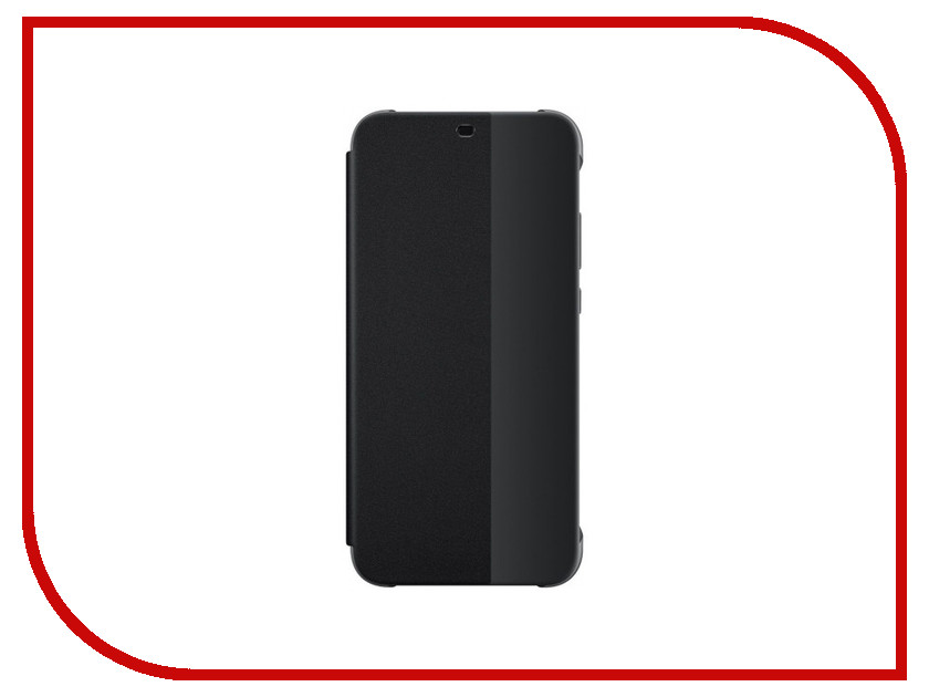 Аксессуар Чехол Huawei P20 Lite Black 51992313 все цены