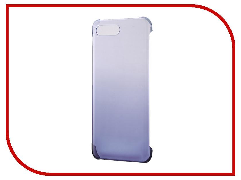 Аксессуар Чехол Huawei Honor 10 Blue 51992477 аксессуар чехол huawei honor view 10 protective cover blue 51992306