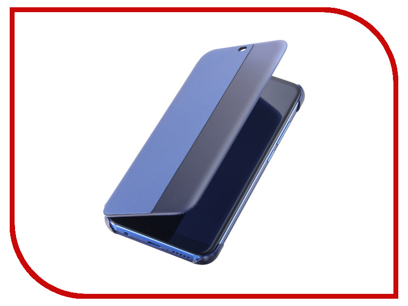 Аксессуар Чехол Huawei Honor 10 Blue 51992479 lcd screen display touch digitizer with frame for huawei honor 7i not for honor 7 blue or white or gold free shipping