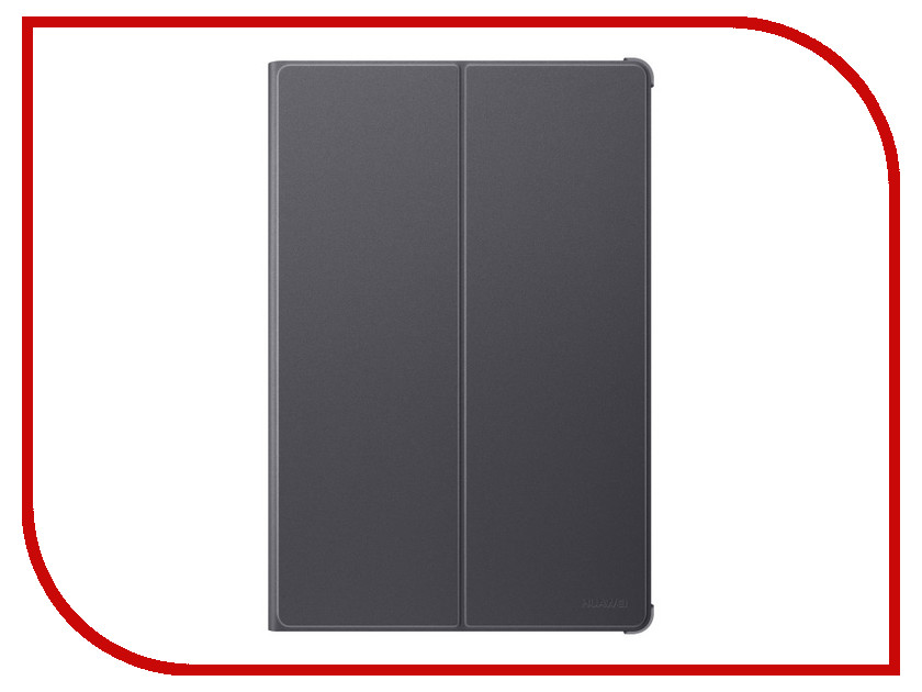 все цены на Аксессуар Чехол Huawei MediaPad M5/M5 Pro Grey 51992294
