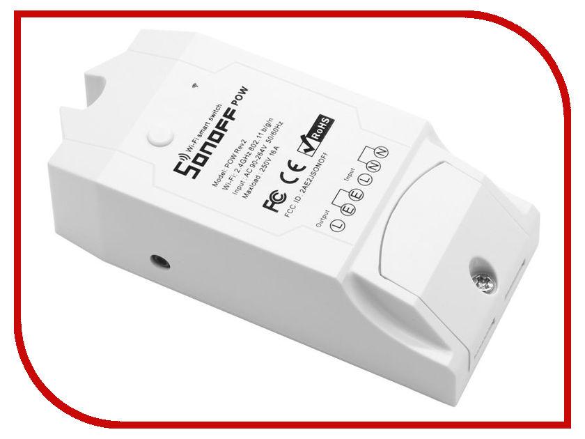 Контроллер Sonoff Pow R2