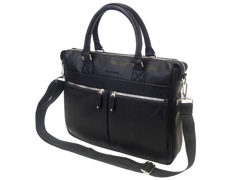 Аксессуар Сумка 14.0-inch Cross Case CC14-338 Black