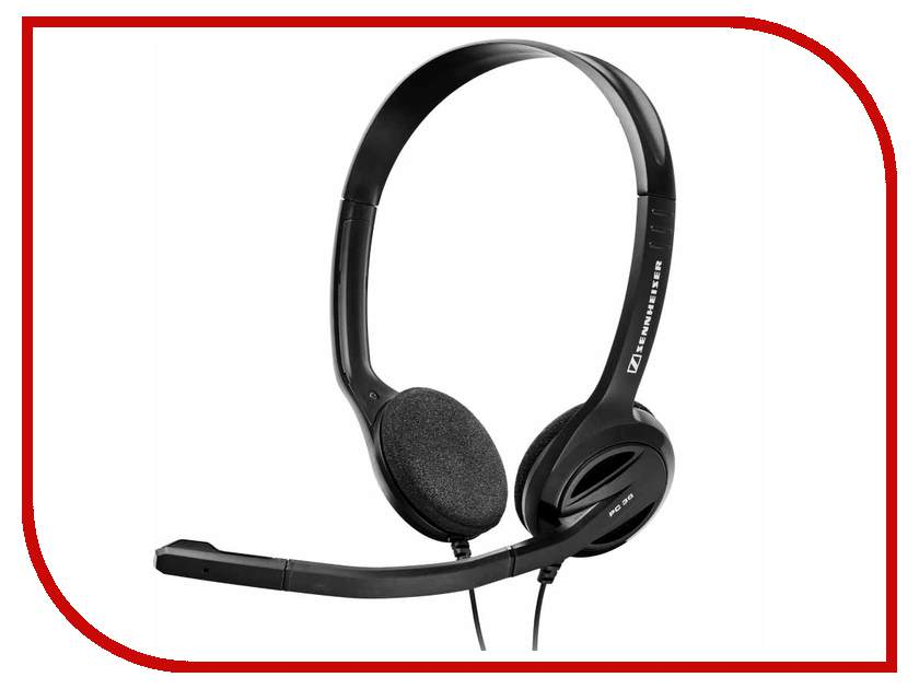 Zakazat.ru: Гарнитура Sennheiser PC36 Call Control USB