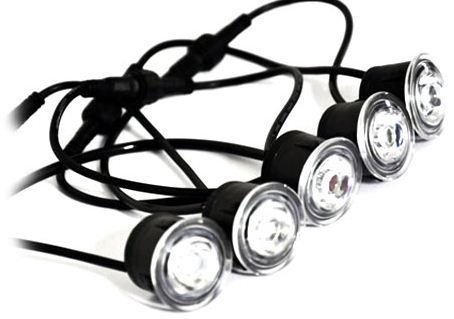 Лампа Sho-Me DRL-502 (2 штуки)<br>