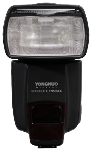 Вспышка YongNuo YN-565EX Speedlite for Nikon