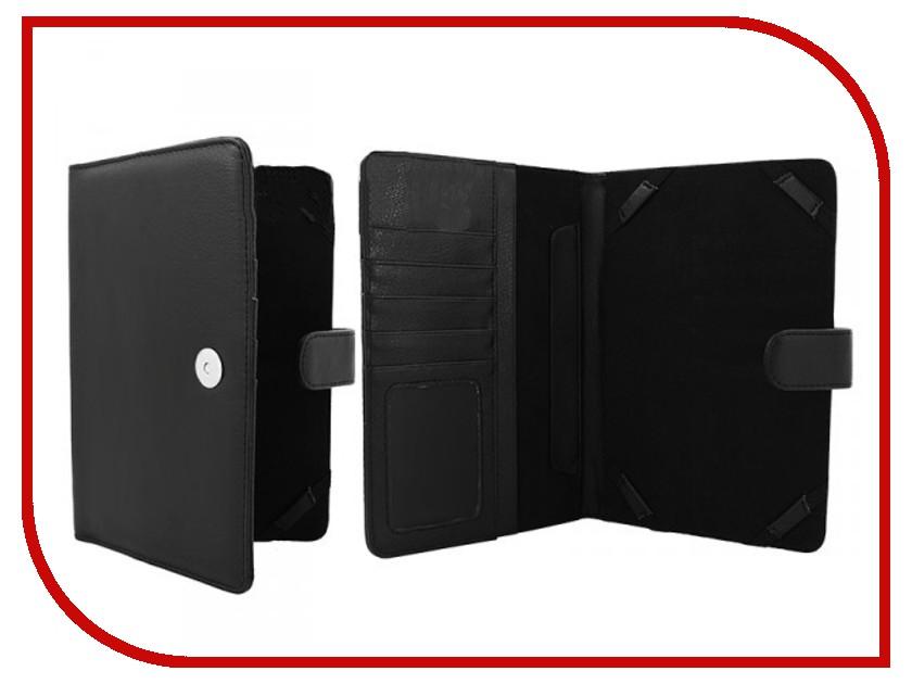 Аксессуар Чехол 7.0-inch IT Baggage универсальный Black ITUNI7-1 / ITUNI702-1<br>
