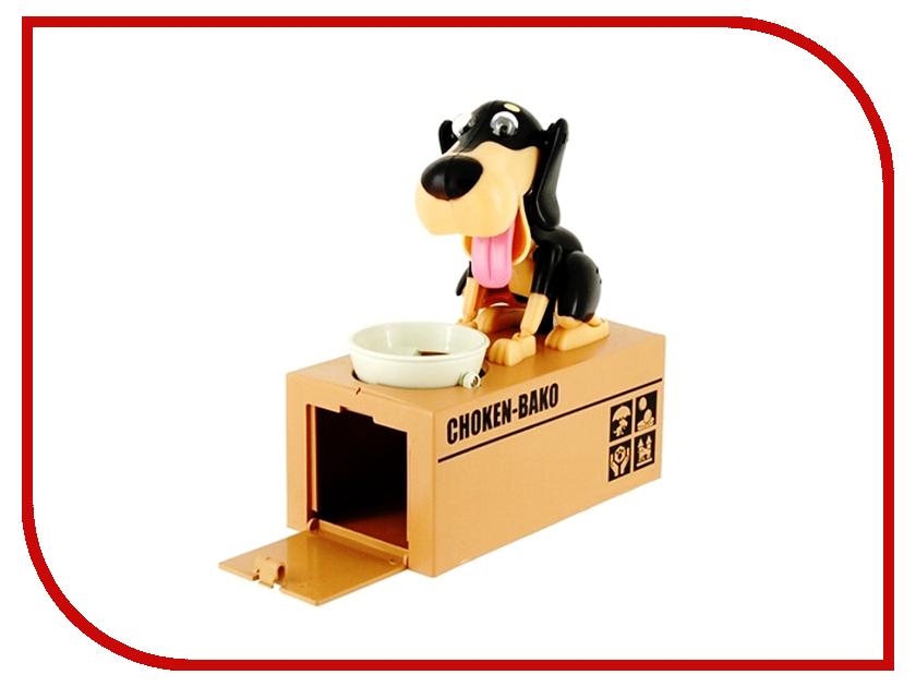 где купить  Копилка для денег Drivemotion Голодный пес  по лучшей цене