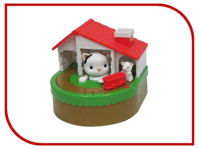 где купить  Копилка для денег Drivemotion Кошки-мышки  по лучшей цене