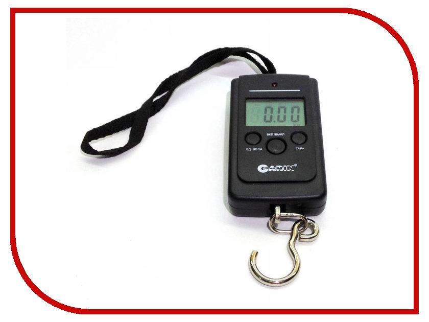 Весы Garin DS2 BL1 2LR03 - безмен электронный