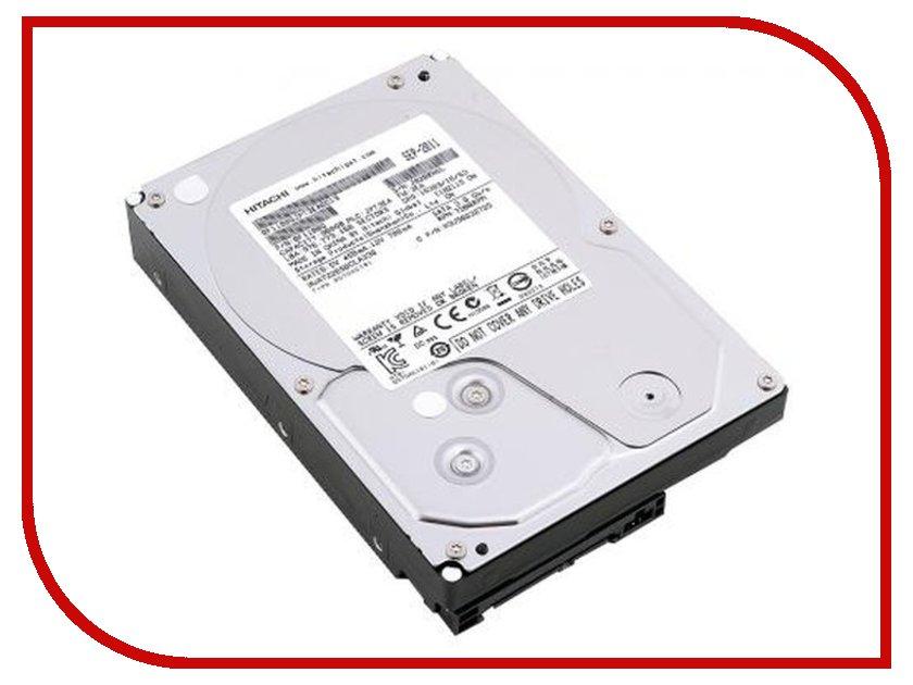 Жесткий диск 1Tb - HGST / Hitachi Ultrastar A7K2000 HUA722010CLA330 / 0A39289