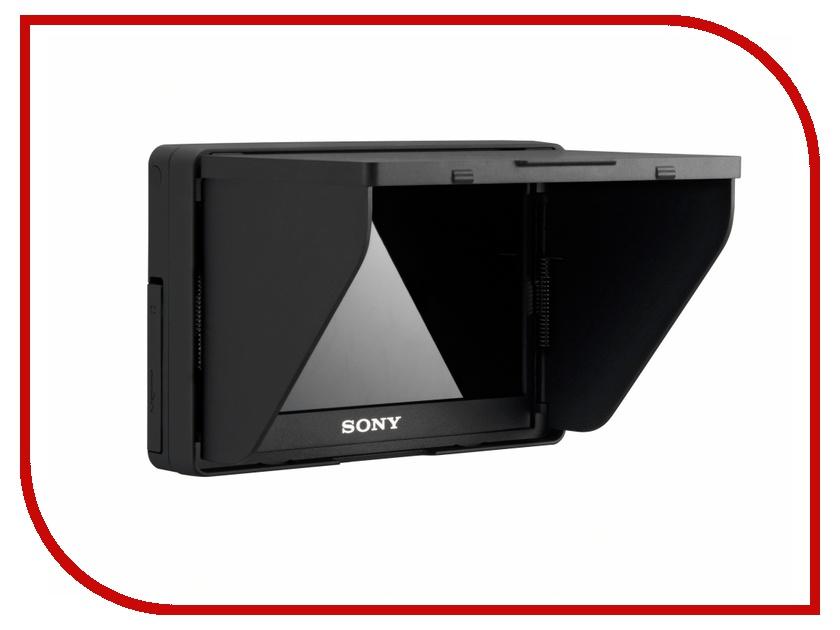 Портативный монитор Sony CLM-V55 газонокосилка электрическая prorab clm 1800