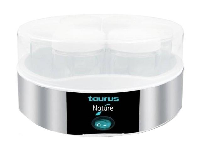 Йогуртница Taurus Nature