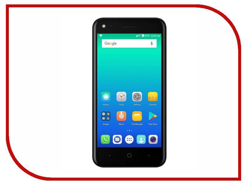 Сотовый телефон Micromax Q437 Black смартфон micromax q326