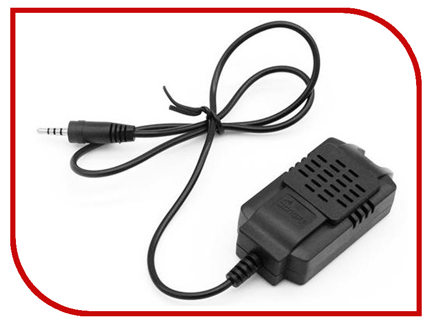 Датчик Sonoff Sensor AM2301/Si7021 am2301 capacitive digital temperature humidity sensor black 3 3 5 5v