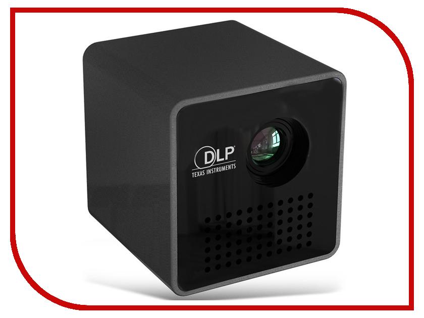 купить Проектор Unic P1+ Black по цене 6298 рублей