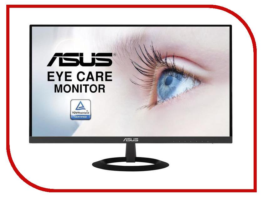все цены на Монитор ASUS VZ239HE Black онлайн