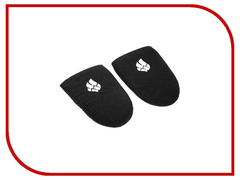 Носки Mad Wave NEOPRENE SOCKS L Black M0663 01 6 00W wave sc4602p silicone swimming cap black
